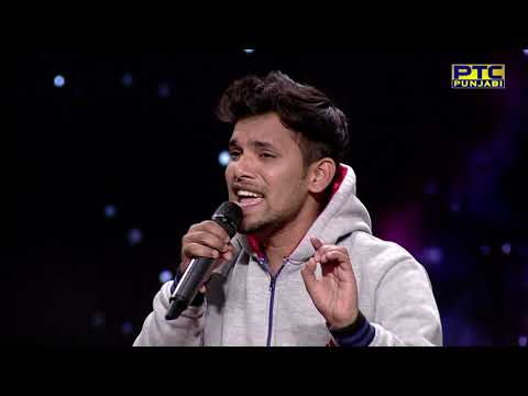 Studio Round 03 | Voice of Punjab 8 | Full Episode | PTC Punjabi