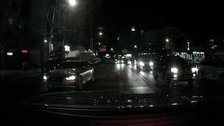 파인뷰X7 야간후방