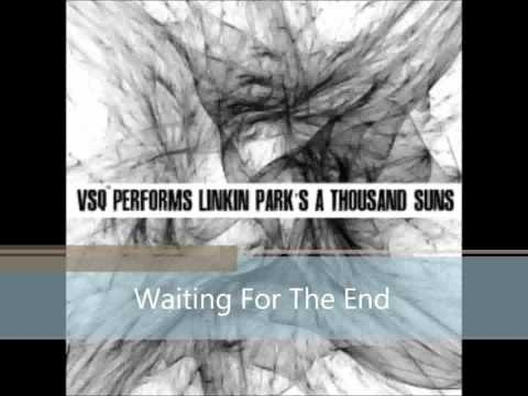 Waiting For The End - Vitamin String Quartet tribute to Linkin Park