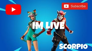 🔴Fortnite Season 2 |I'm Back | Velocity Gaming |Family Friendly | #RoadTo400Subs 🔴