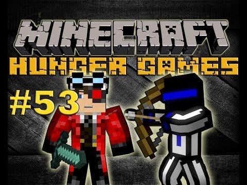 Голодные Игры [Серия 53] Любитель огня