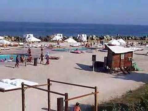 Zanzibar Beach Club