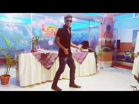 ABCD 2 | Dharmesh sir's entry music | Dance Coreography | Biplob