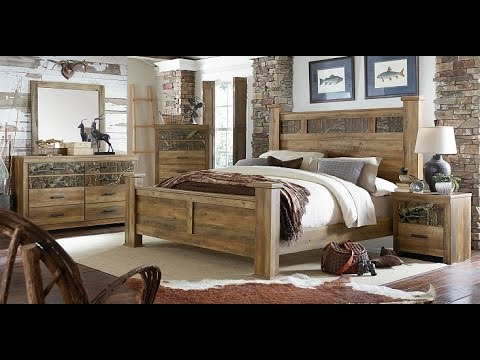 Standard Furniture Habitat Queen Bedroom Group - Wayside Furniture ...