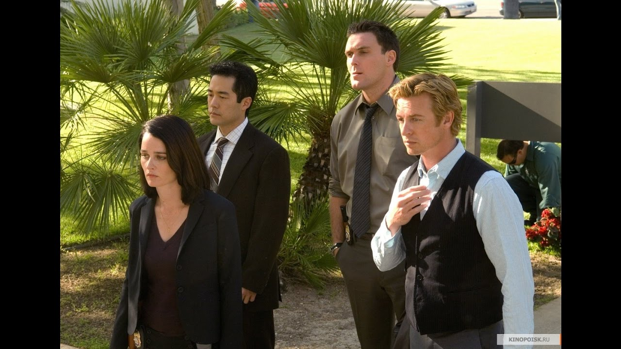 The Mentalist (Season 1) (2008 - 2009)