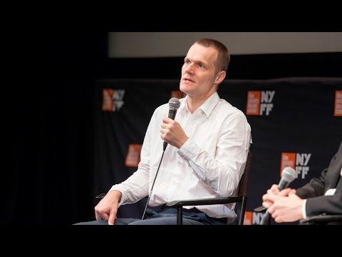 'I Called Him Morgan' Q&A | Kasper Collin & Special Guests