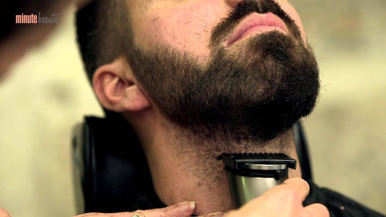 entretenir sa barbe de 10 jours world beard and moustache. Black Bedroom Furniture Sets. Home Design Ideas