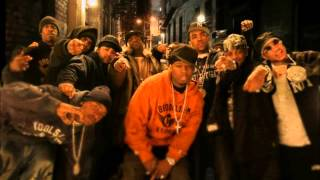 G-Unit - Throwback Funkmaster Flex Freestyle (Who Shot Ya, All  About The Benjamins, Burn)