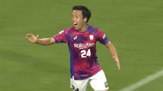【DAZN ハイライト動画】 2017年7月8日(土) 明治安田生命J1リーグ 第1...