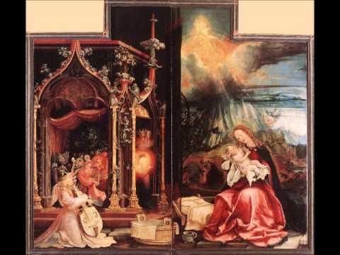J. S. Bach:  Christmas Oratorio (BWV 248), part one (Pickett)