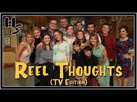 Is Michelle in Fuller House Season 4? - Reel Thoughts TV Prediction Special