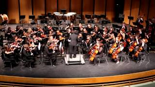 "SAMOHI (Sinfonia Orchestra) Overture from ""The Abduction From the Seraglio"" Wolfgang Amadeus Mozart"