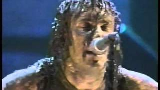 Nine Inch Nails - March of the Pigs - Woodstock 94