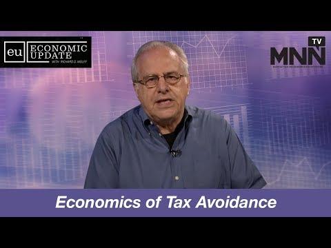 Economic Update: Economics of Tax Avoidance