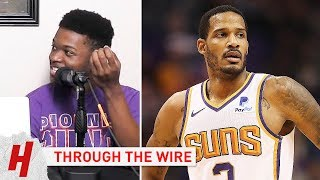 We Have A TRADE | Through The Wire Podcast