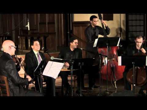 Al-Bustan Arab Music Concert Series: Guest Vocalist Youssef Kassab