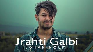JOHAN NOURI - Jrahti Galbi - (EXCLUSIVE VIDEOCLIP) [PROD. Fattah Amraoui]