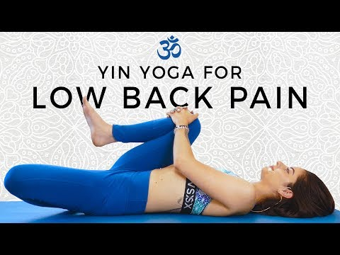 Easy Yoga Routine to lessen Back Discomfort