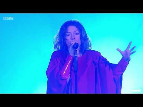 Goldfrapp [2017] BBC Radio 6 Music Festival