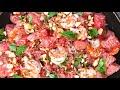 Thai Pomelo Salad (Yum Som-O)