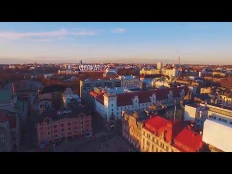 Property Listing I Vuorikatu 22 C - Helsinki, Finland