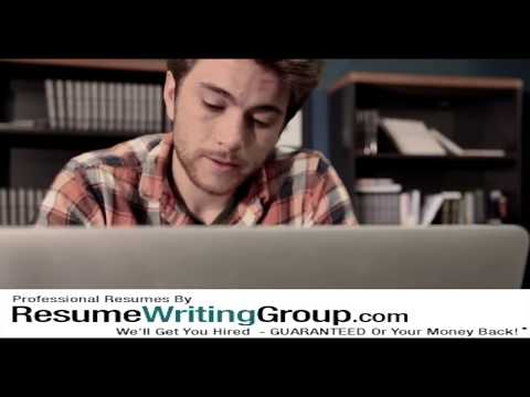 the resume writing group www resumewritinggroup com
