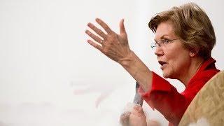 Elizabeth Warren takes big step toward 2020 presidential run Democratic U.S. Sen. Elizabeth Warren took a major step towards a widely anticipated presidential run in 2020 by forming an exploratory committee. Warren is ...