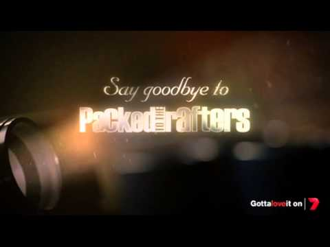 Download Packed to the Rafters Goodbye promo