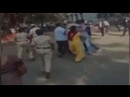 Infosys Techie Murder: Accused thrashed by women activists outside court
