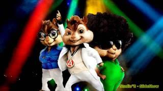 Alvin e os esquilos Anos 60, 70, 80, 90,  Megamix Dance Disco