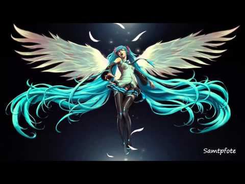 Nightcore Basshunter  Angel In The Night FullHD