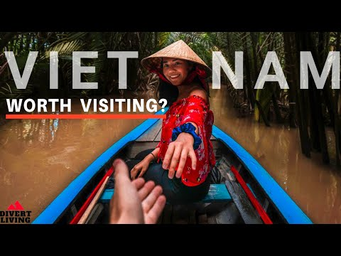 We Joined Mekong Delta Tour - Is It Beautiful ?  🇻🇳