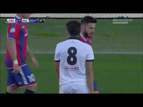 LISBOA SPORTS - WALTER RODRIGUEZ ( VOLANTE )