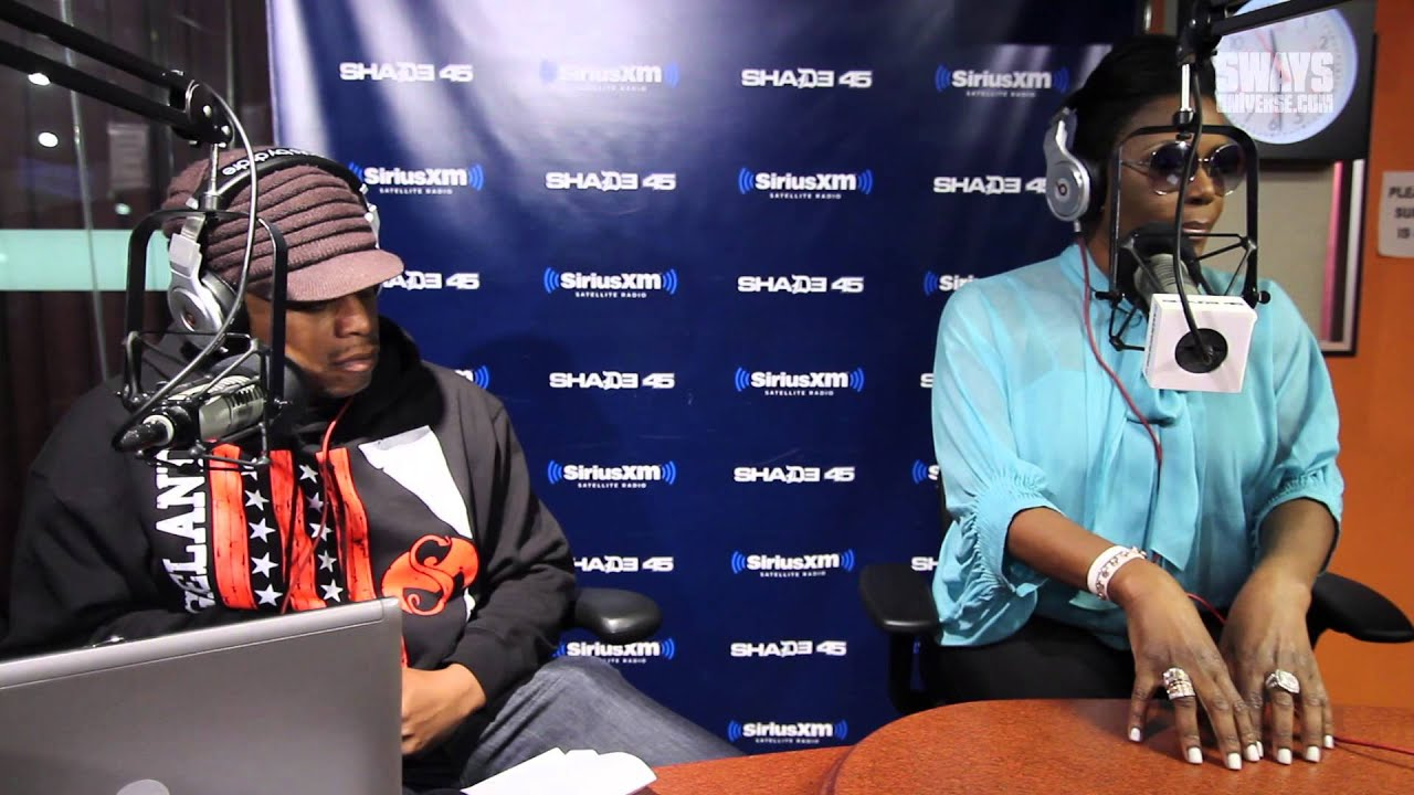 Sommore explains why a second queens of comedy tour is not sommore explains why a second queens of comedy tour is not necessary on sway in the morning youtube arubaitofo Images