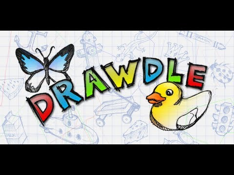 Drawdle - Get it now on Google Play!