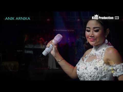 Segara Madu - Anik Arnika Jaya Live Desa Juntikedokan Juntinyuat Indramayu