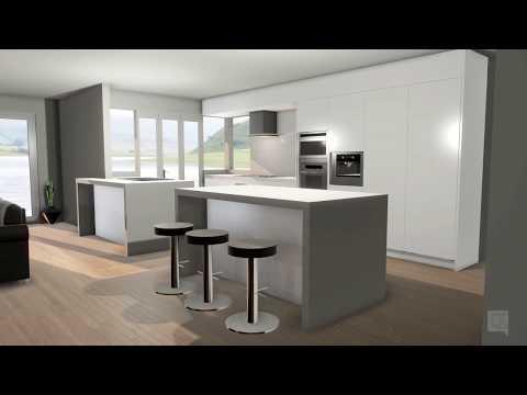 Cabinet Vision Project to VORTEK Spaces