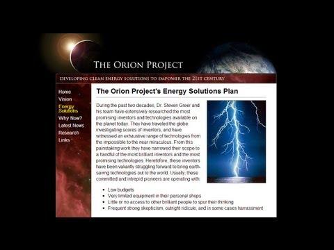 Free Energy from the Vacuum - Tom Bearden - Zero Point Energy