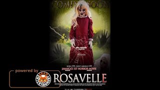 The First Jamaican Horror Movie-RosaVelle [Official Trailer] SFM Records Empire