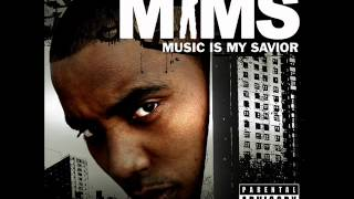 Watch Mims Where I Belong video