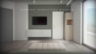 Környezettervezés.hu INTERIOR BRANDING STUDIO - A minimalista elegancia - modern belsőépítészet