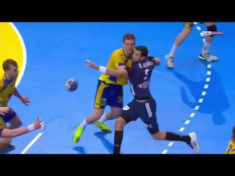 France - Sweden ● HIGHLIGHTS