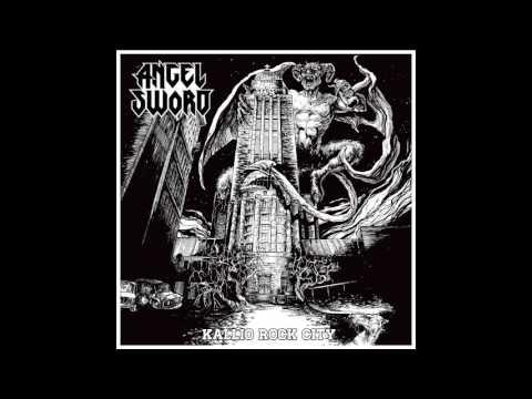Angel Sword - Kallio Rock City [Single] (2017)