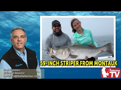 July 23, 2020 Long Island Fishing Report And Forecast With Fred Golofaro