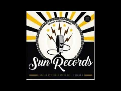 Sun Records/Really Rock 'Em Right: Sun Records Curated By Record Store Day Volume 4