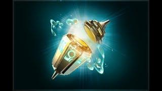 Opening 25 Siltbreaker Rewards - Trying my luck
