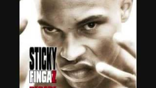 Watch Sticky Fingaz What Chu Here For video