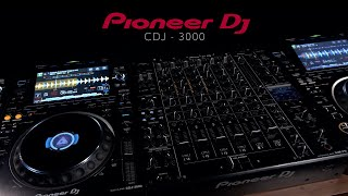 Pioneer CDJ-3000 Features   Gear4music Overview