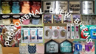 Come With Me To A PHENOMENAL Dollar Trees. Amazing New Finds. Extra Long / Nov 21