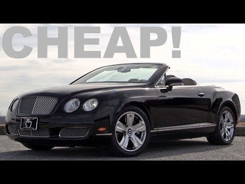 Top 10 Cheap Cars That Will Make You Look Rich!